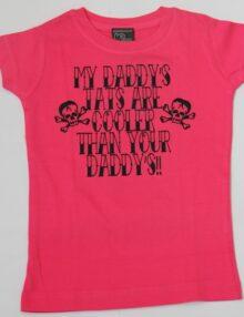 T-Shirt Daddy Tattoo
