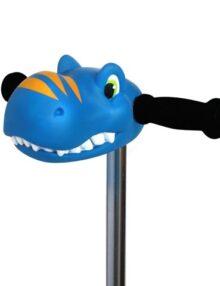 Scootaheadz Kickboard Timmy T-Rex